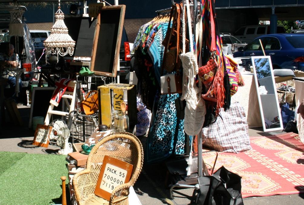 Bondi Sunday Market