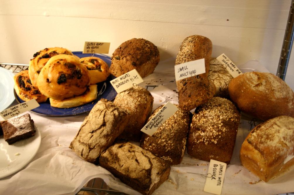 Archipelago Bakery