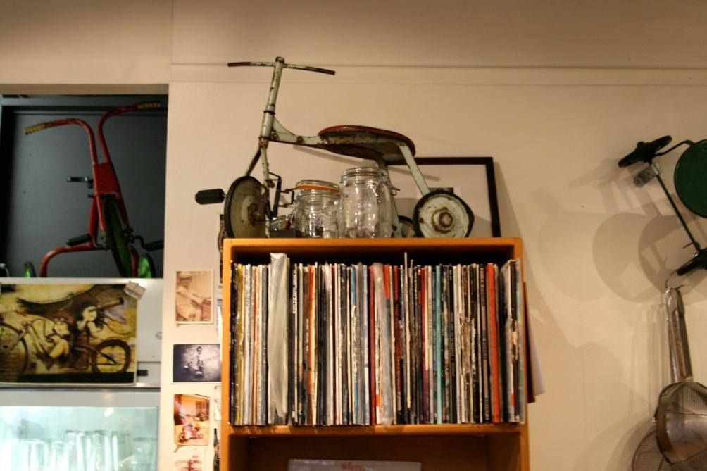 tricycle hobart